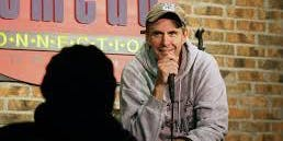 Comedian Bob Marley Northeastland Hotel Presque Isle! Wed Oct 16 at 8:30pm!