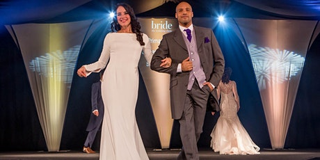 Bride: The Wedding Show at Norfolk Showground 2020 tickets