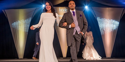 Bride: The Wedding Show at Norfolk Showground 2020