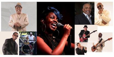 "Rodney Stepp Music Productions ""Blue Light Special"" Concert tickets"