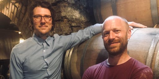 WINE IN-FOCUS *Riesling Edition* w/ Alex and Josh