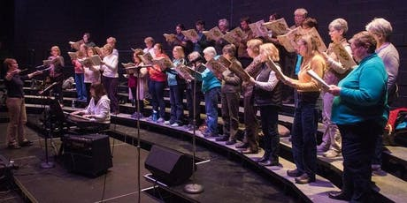 MCC Alumni & Friends Choir (XMUS 155 01) tickets