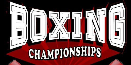 2019 Florida PAL State Boxing Championships