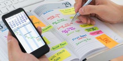 Como manejar con eficacia nuestra agenda de trabajo y los reclamos de tus clientes.