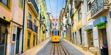 ★Lisboa, Sintra & Cabo da Roca ★ The Capital of Portugal ★ bilhetes