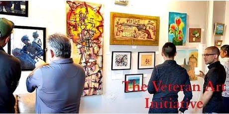 The Veteran Art Initiative- Warrior Week Chicago tickets