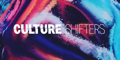 "Youth Summit 2019 - ""Culture Shifters"""