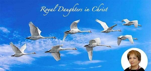 Reclaim Your True Identity in Christ! (Christian Teaching Event)