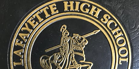 Lafayette High School Class of 1989 - 30th Anniversary Reunion tickets
