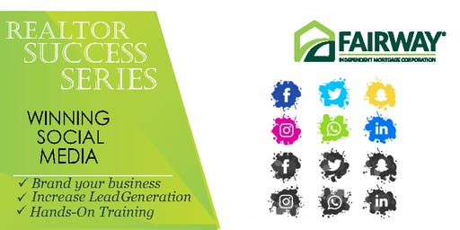 Realtor Success Series: Winning Social Media Webinar