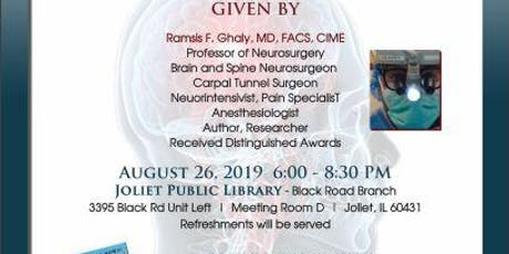 Free Neurological Seminar - Back Pain, Neck Pain and Carpal Tunnel tickets