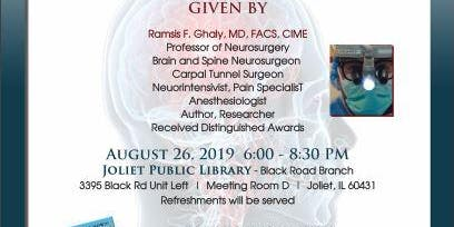 Free Neurological Seminar - Back Pain, Neck Pain and Carpal Tunnel