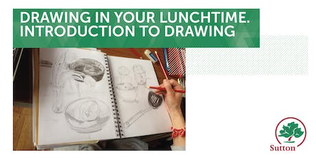 Drawing in Your Lunchtime - Introduction to drawing tickets