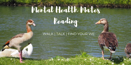 Mental Health Mates - Reading (Wokingham Waterside (TVP))