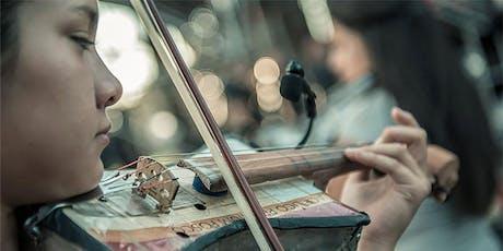 Arts in Education Film Series - Landfill Harmonic tickets