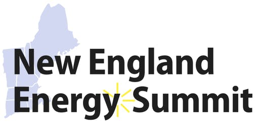 New England Energy Summit