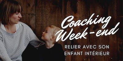 Coaching week-end: Relier avec son enfant intérieur