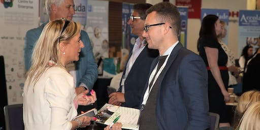 Zokit Chepstow Business Expo