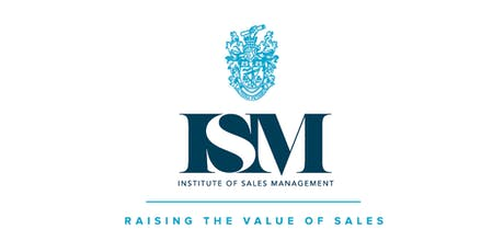 ISM London Sales Event tickets