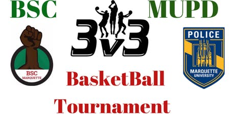 BSC 3v3 MUPD Tourney tickets