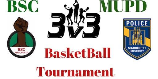 BSC 3v3 MUPD Tourney