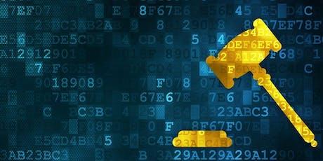 Workshop Desafios da Lei Geral de Proteção de Dados – LGPD para a área de Recursos Humanos: Uma visão prática e operacional ingressos