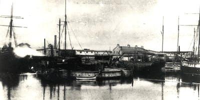 Carrickfergus Landings: Conquest & Commerce