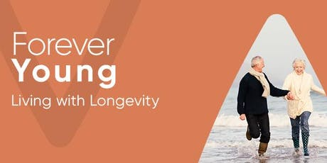 Forever Young: Living with Longevity tickets