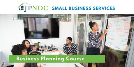 Business Planning Course For Small Business Owners tickets