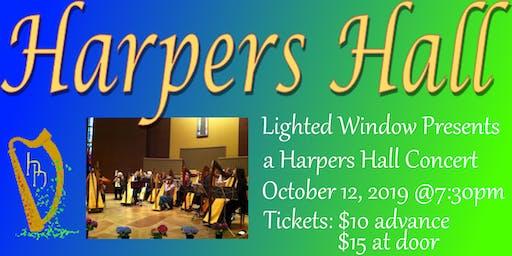 Harpers Hall Ensemble Concert