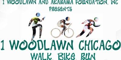 1Woodlawn Chicago - Walk, Bike, Run 2019