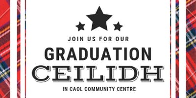 West Highland College UHI Graduation Ceilidh