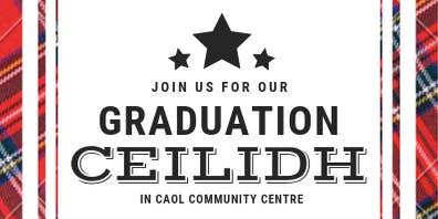 West Highland College UHI Graduation Ceilidh