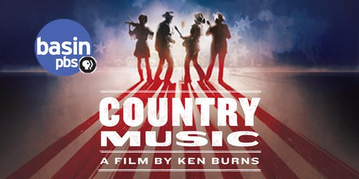 Basin PBS - Country Music