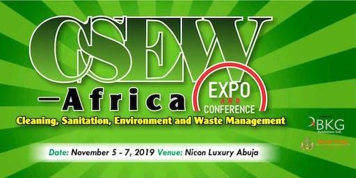 CSEW Africa Expo
