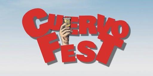 Cuervo Fest