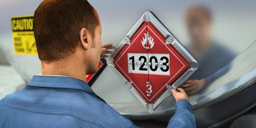 DOT 49 CFR Hazardous Materials Training