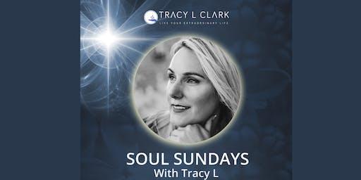 Soul Sundays With Tracy L