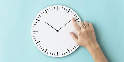 Time Management for Academics