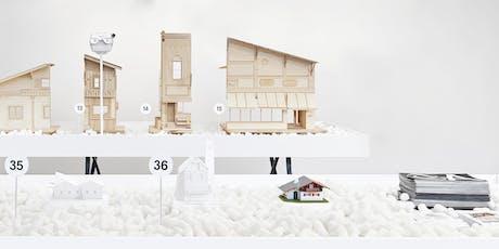 Kunsthaus Glarus: Swissness Applied Symposium  tickets