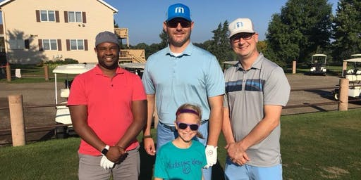 Kenley's Krew 4th Annual Golf Tournament