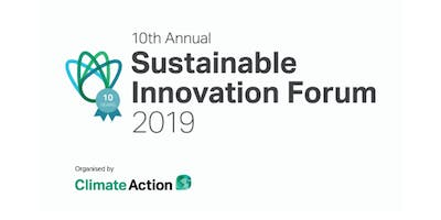 Sustainable Innovation Forum 2019 - Chile