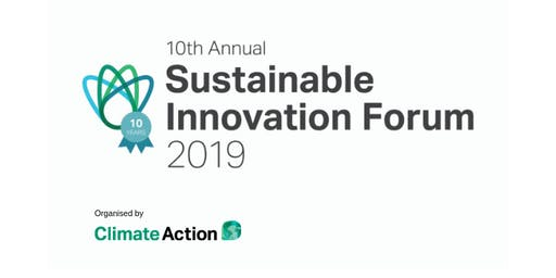 Sustainable Innovation Forum 2019 - Spain