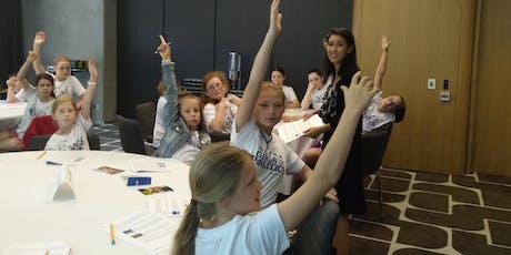 Camp Parliament for Girls Brisbane 2020 tickets