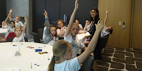 Camp Parliament for Girls Brisbane 2020 tickets