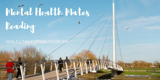 Mental Health Mates - Reading (Christchurch Meadows)