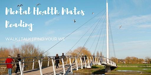 Mental Health Mates - Reading (Christchurch Meadows)