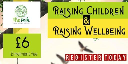 Raising Children & Raising Well-Being