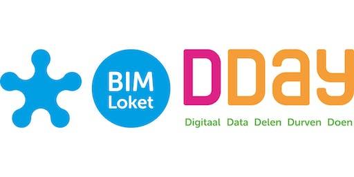 BIM Loket D-day 2019