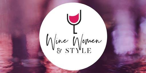 Wine Women & Style